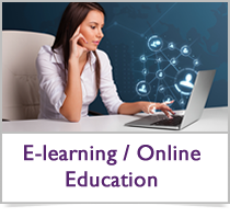 E-Learning / Online Education