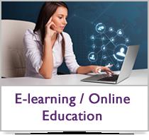 E-Learning / Online Education