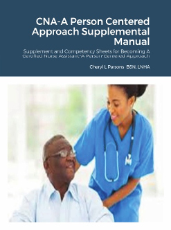 CNA Supplemental Manual
